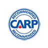 Recommended by CARP