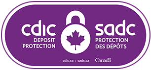 CDIC Deposit Protection logo