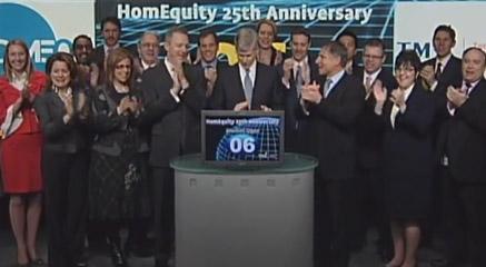 HEB Stock Exchange Opening