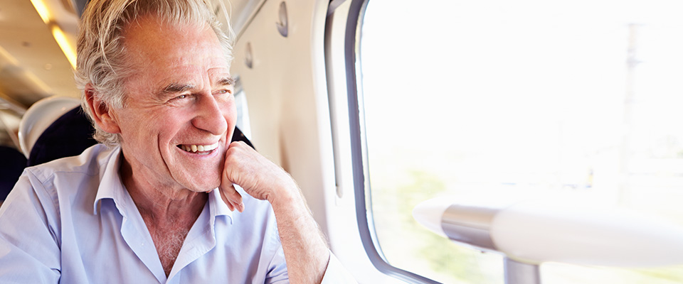 Travel tips for active seniors