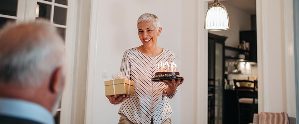 Joyce Wayne birthday