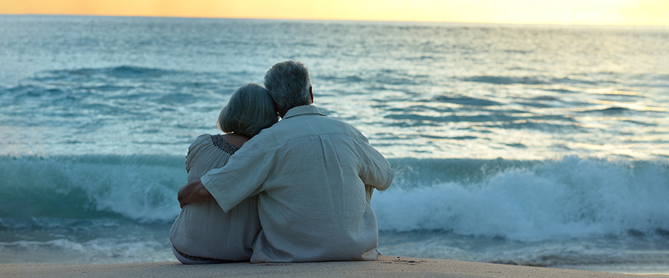 Joyce Wayne's outlook on late honeymoon and the changing expectations from life partner in senior years.