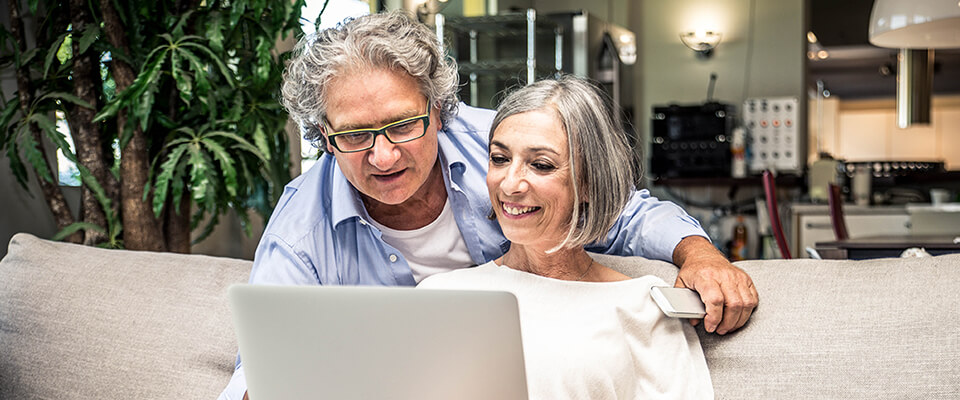 Canadian seniors secured their retirement with Registered Retirement Income Fund (RRIF)
