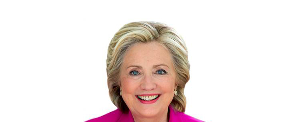 Hillary Clinton is a role model for Canadian seniors as she has remained socially involved and mentally agile despite her age.