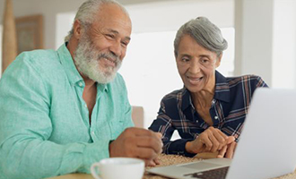 The Reverse Mortgage Advantage