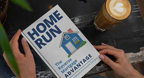 HomeEquity Bank launches new book