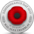 Create your digital Poppy and help honour Canadian Veterans icon