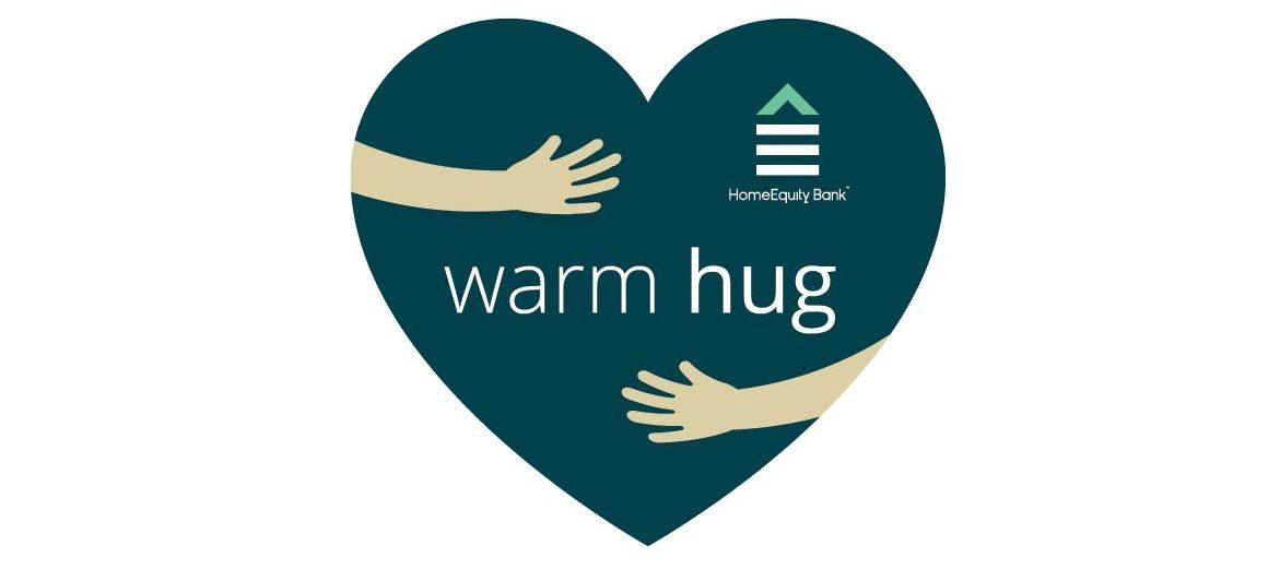 Warm Hug Logo