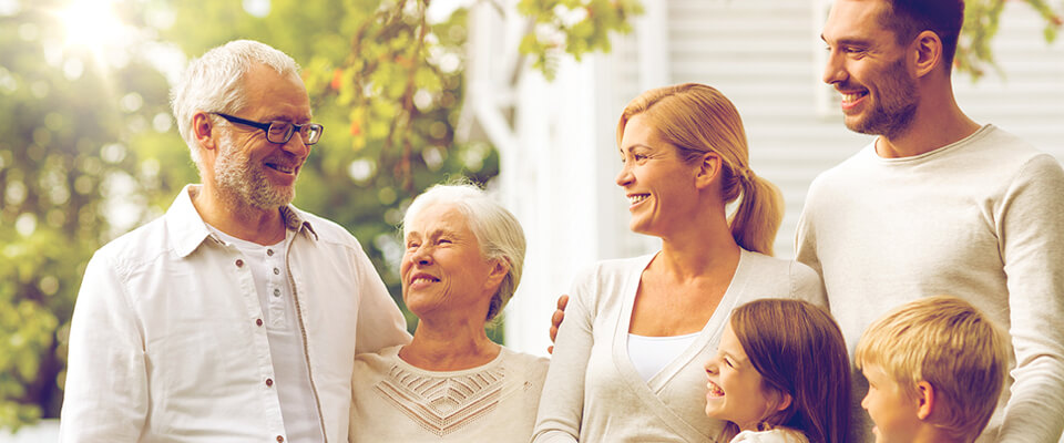Reverse mortgage helps people to spend their days happily at home after retirement