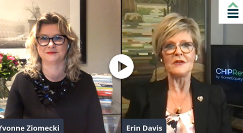 Facebook Live with Yvonne & Erin Davis