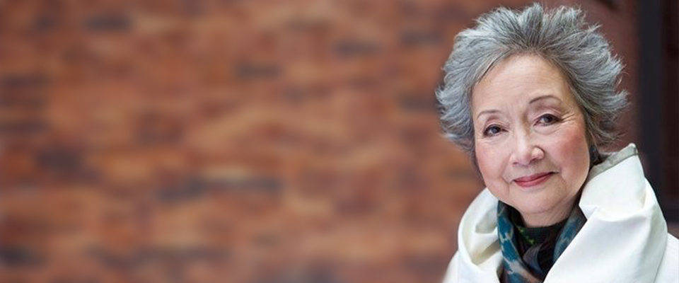 Former Governor-General Adrienne Clarkson advocates the inclusive policy of Canada and the efforts taken by The Institute For Canadian Citizenship for Canadian immigrants.