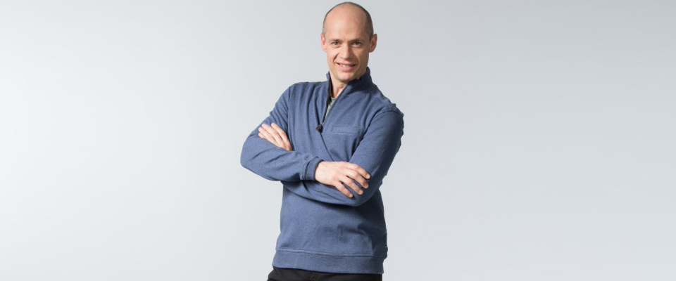 Kurt Browning, the iconic Canadian figure skater is the new spokesperson for HomeEquity Bank and CHIP Reverse Mortgages.