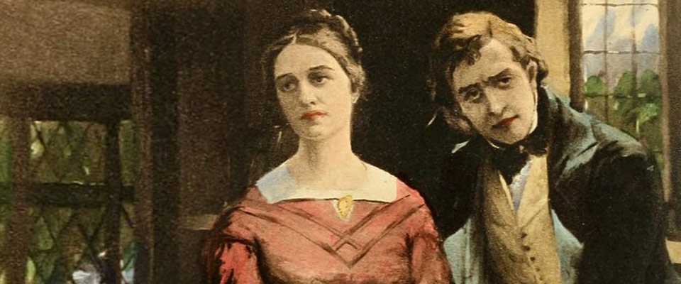 Boomers in Canada deserve a second chance in life just like the couple in the plot of George Elliot's novel, Middlemarch.
