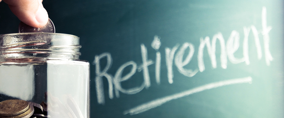 The CHIP Reverse Mortgage can complement your retirement fund.