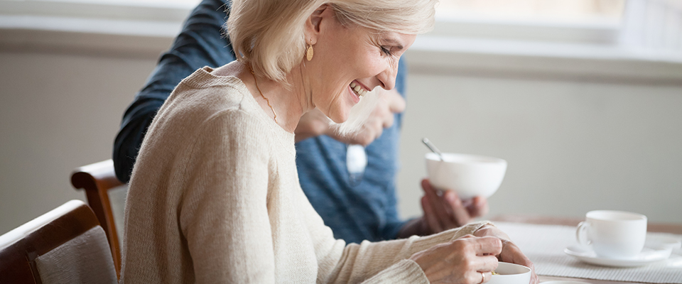 Financial literacy helps women make decisions after retirement