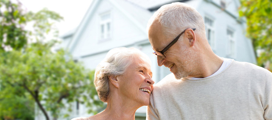 Canadian seniors planning home renovations can utilise housing benefits offered by the government and funds from a reverse mortgage.