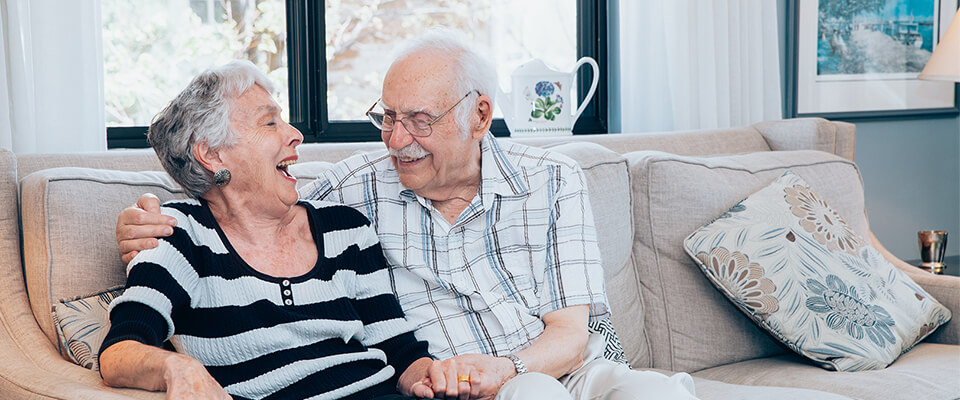 With CHIP reverse Mortgage you can live your life your way.
