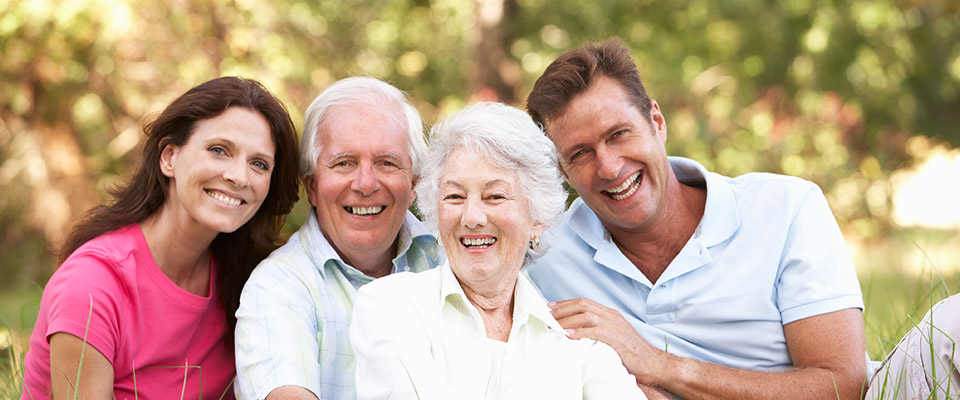 A CHIP Reverse Mortgage helps aging parents access up to 55% of their home equity to become financially independent.