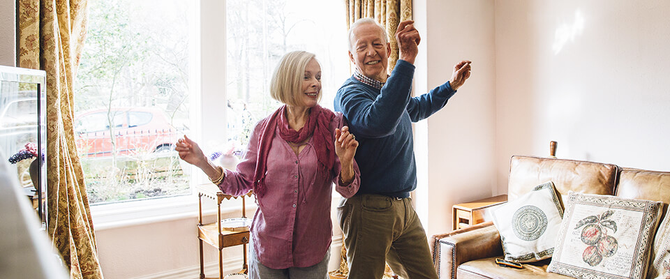 Scrapping ageism in the media helps boomers feel better about aging and to live longer.